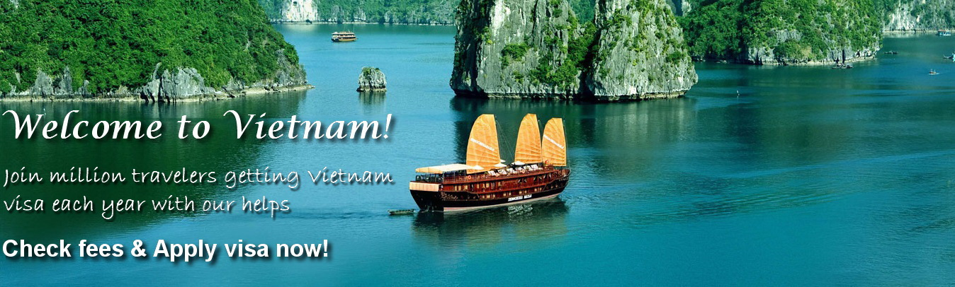 Vietnam Visa - Online Application