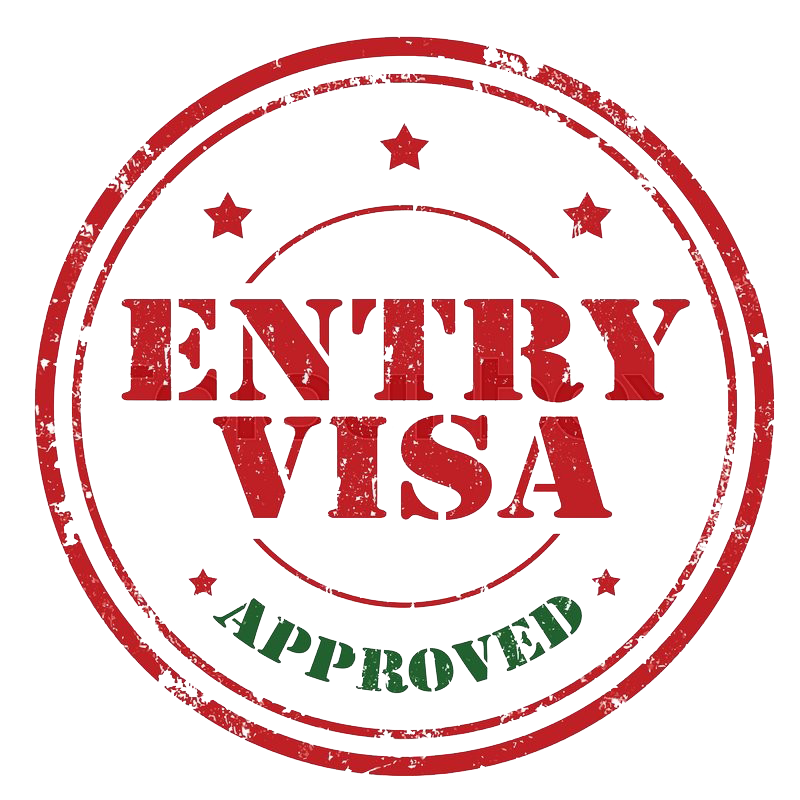Get visa approval letter, prepare documentation
